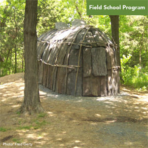 Field School - Lenape Lifeways