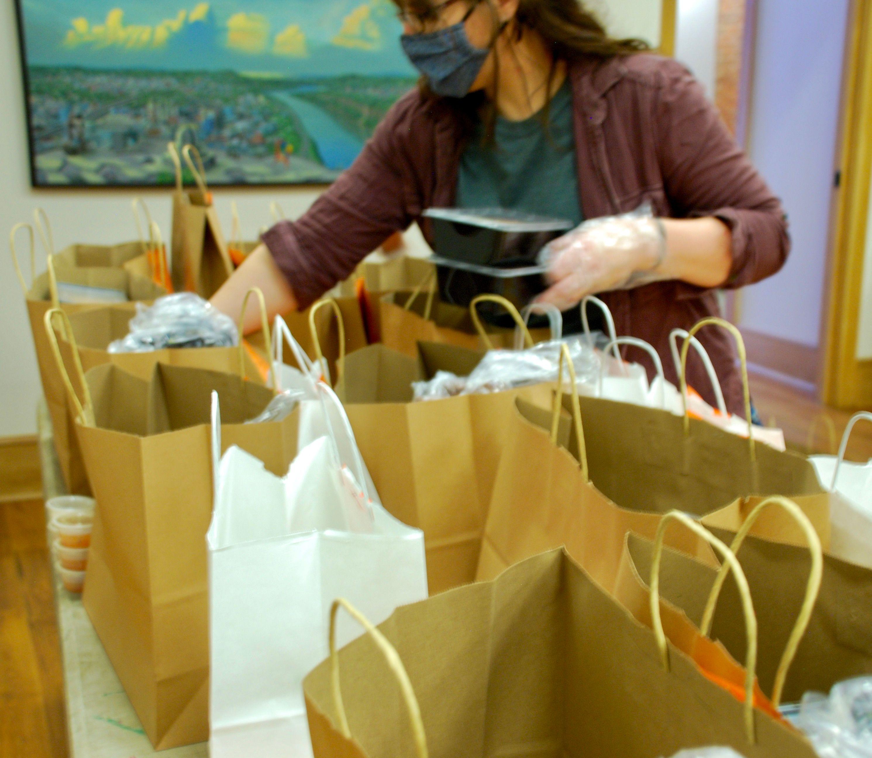 Volunteering Boosts Your Mental Health