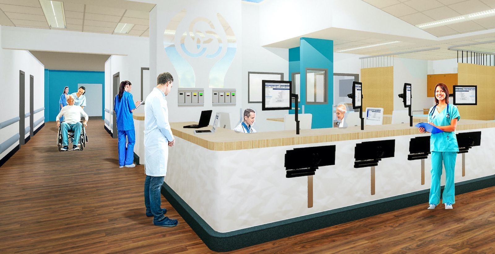 Redesigning Tri-City Medical Center's Emergency Department