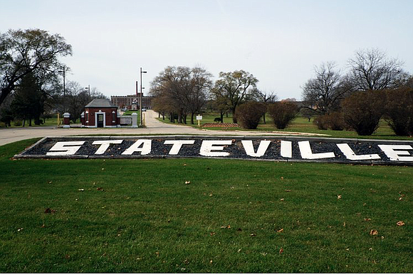 Stateville inmates with Coronavirus taken to Saint Joseph Medical Center