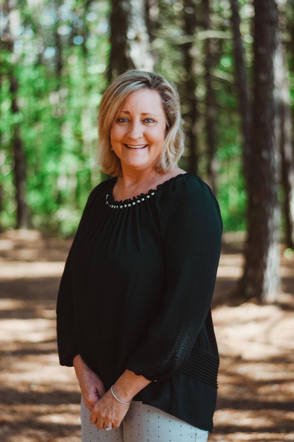 Sheri Ginty, Advocacy Specialist
