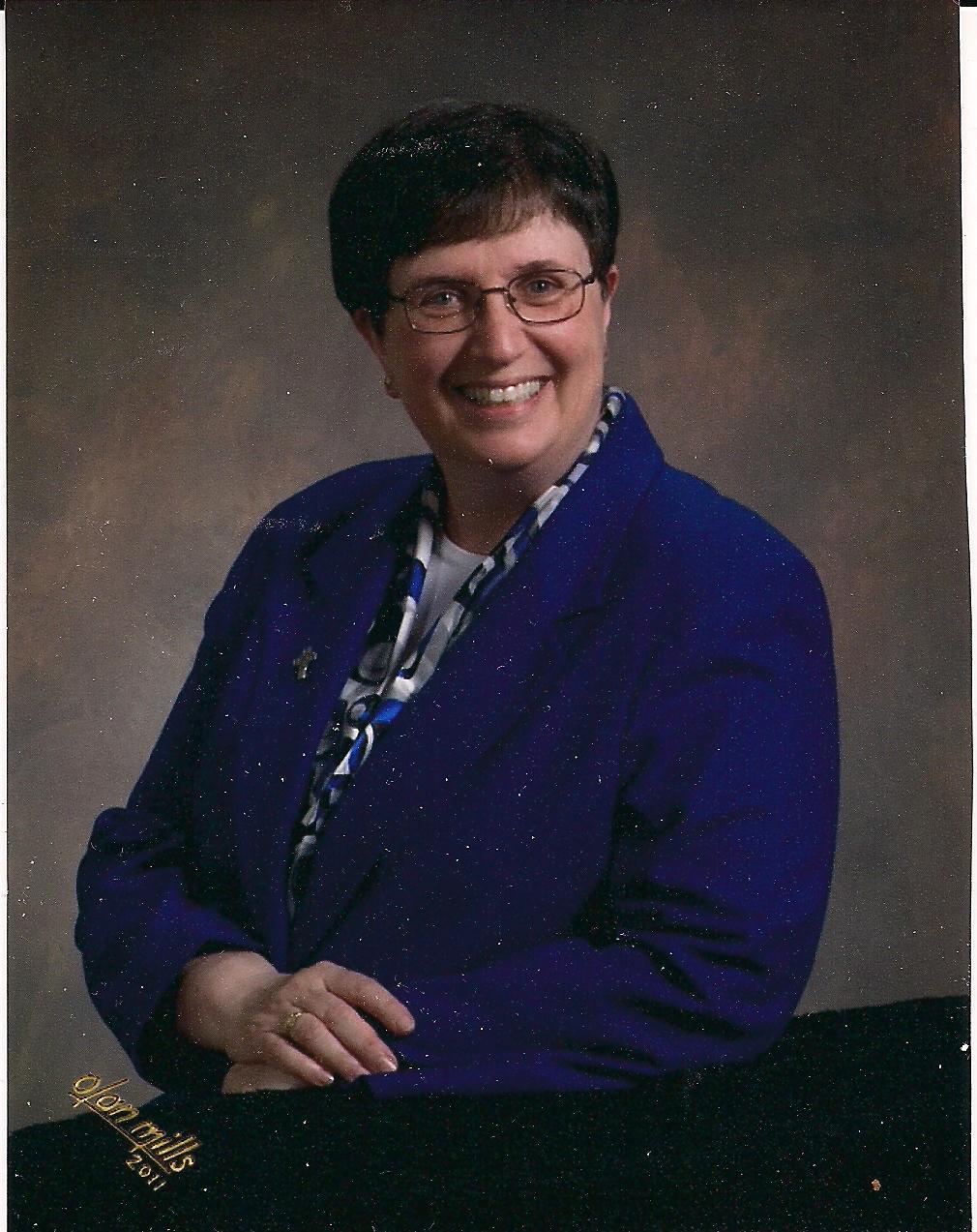 Sr. Mary Gehringer