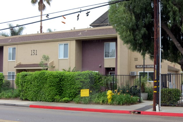 Peoples' Self-Help Housing Plans Renovation, Expansion of Old Town Goleta Apartments - Noozhawk