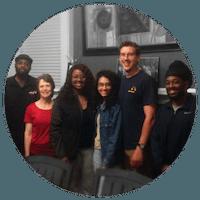 April Homebuyer Class Grads