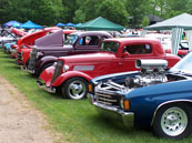 37th Annual Father's Day Show