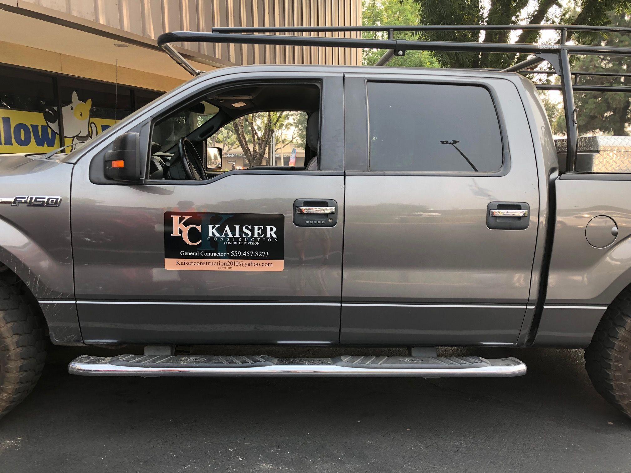 Kaiser Construction