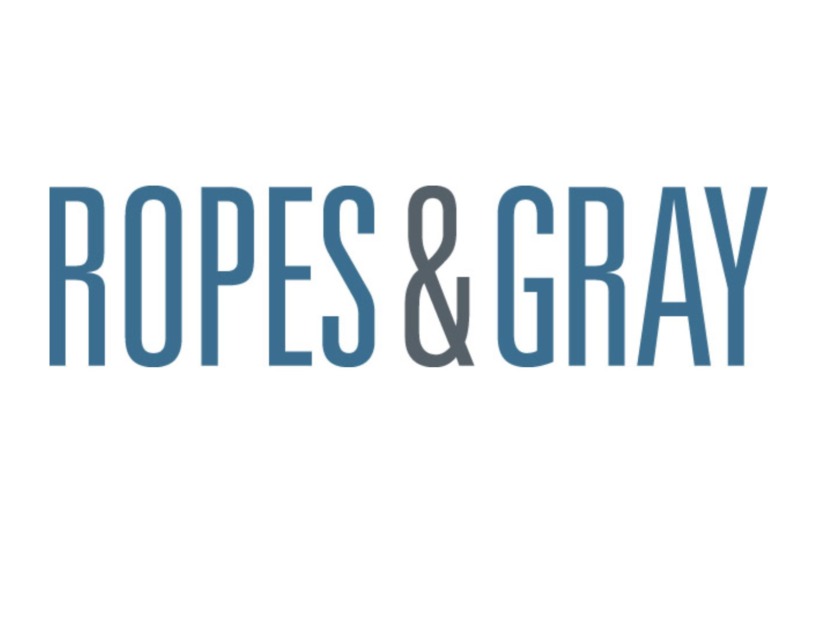 Ropes and Gray