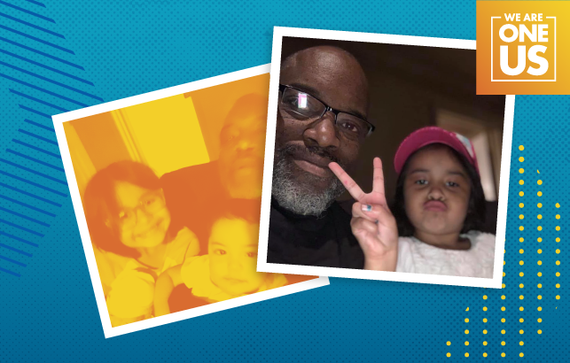Seeing the Good: How Gregory Found a Positive Direction for His Family