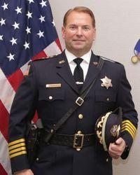 Monmouth County Sheriff Shaun Golden