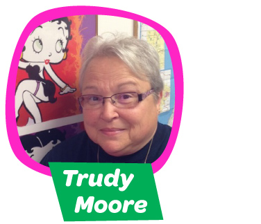Trudy Moore
