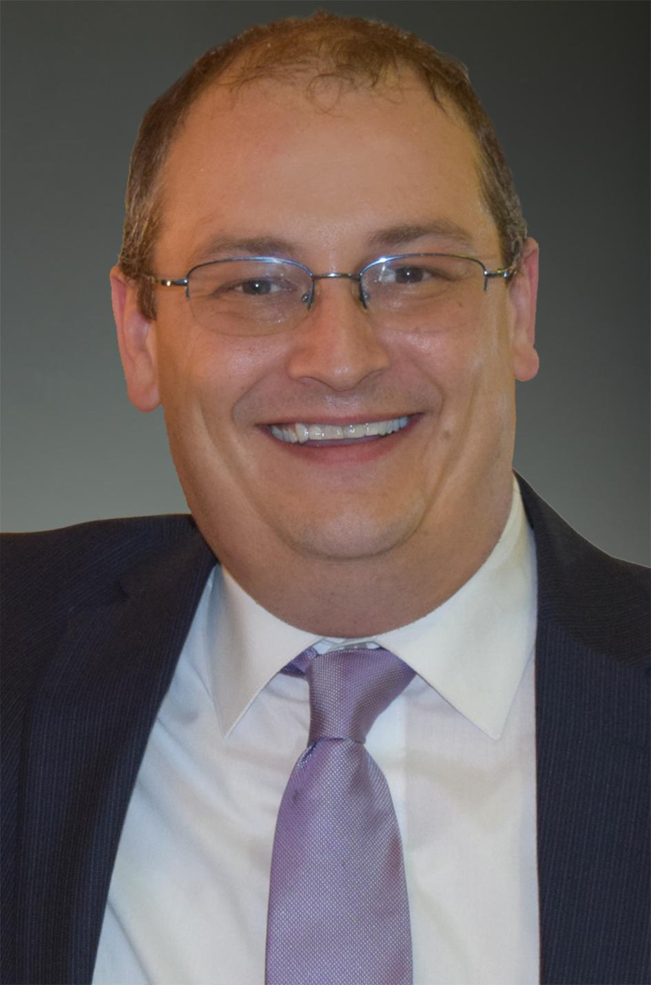 Kevin Larragy