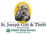 St. Joseph Gift & Thrift Store
