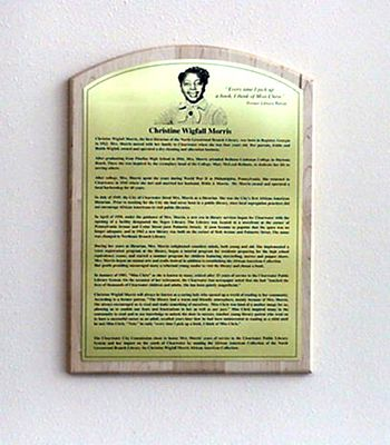 Sublamated Plaque