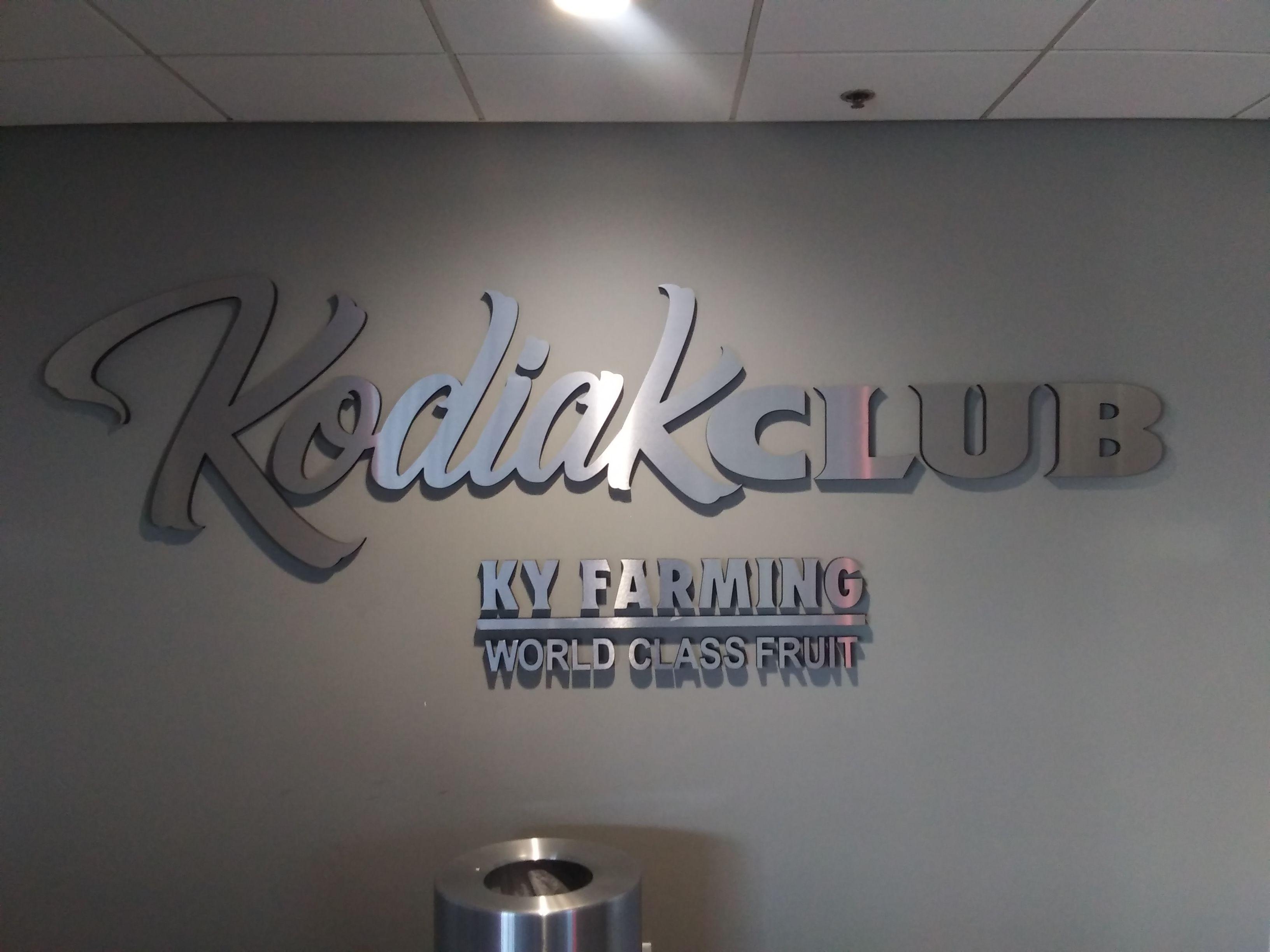 Kodiak Club