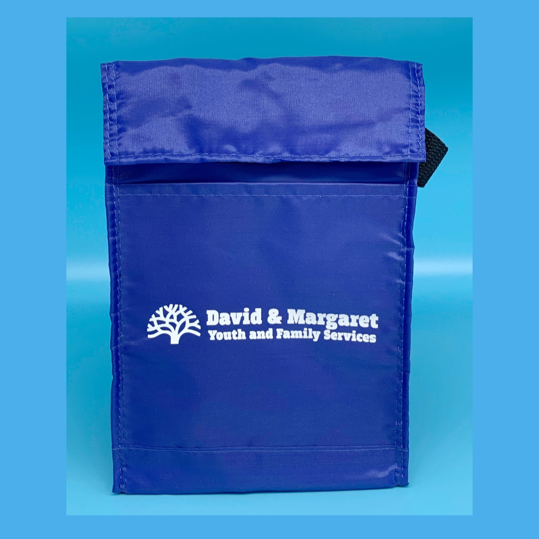 Agency Lunch Bag