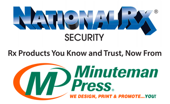 Rx Minuteman Press