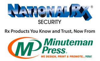 Rx Minuteman Press