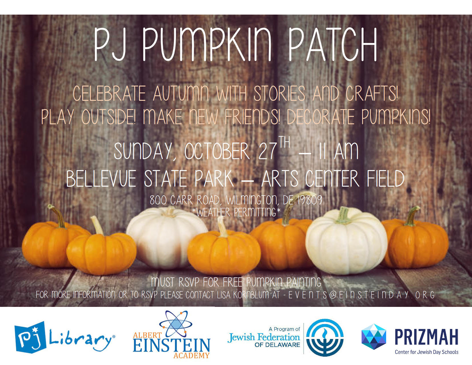 PJ Pumpkin Patch