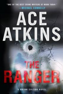 The Ranger: A Quinn Colson Novel