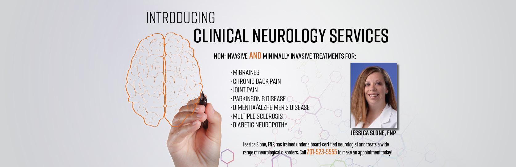 Slone - Neurology