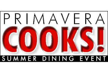 Primavera Cooks! at Senai Thai - Summer Dining Series Fundraiser