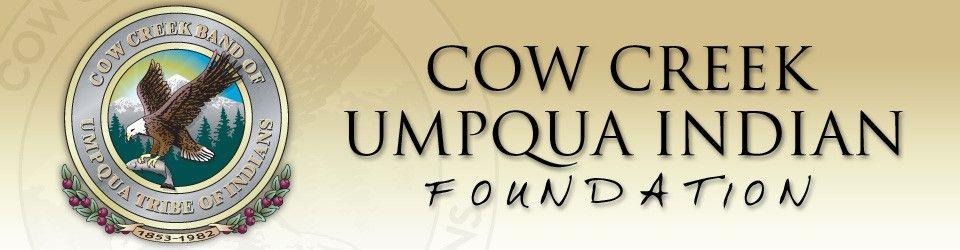 Cow Creek Umpqua Indian Foundation