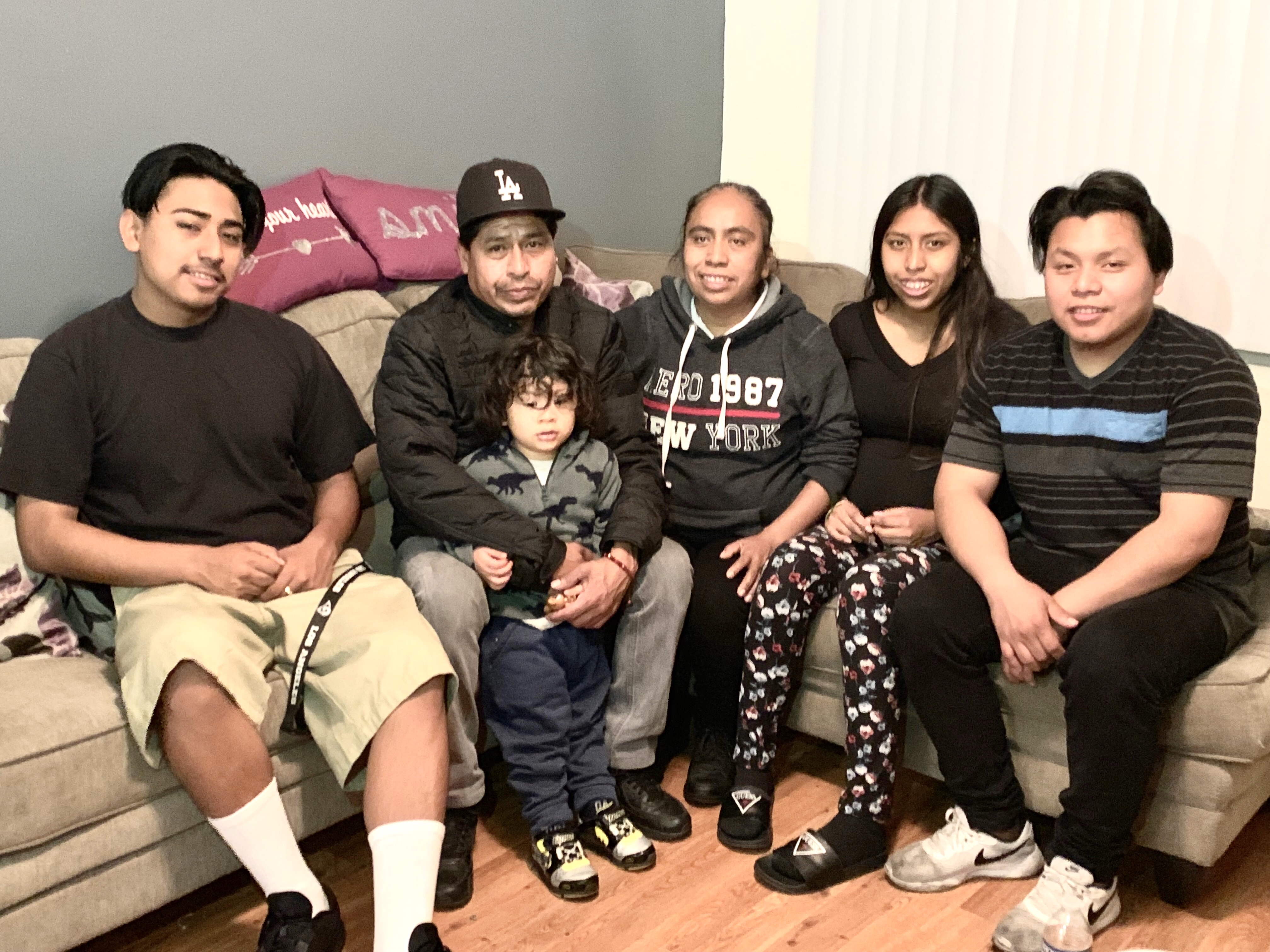 FSC, Bresee support Martinez family through tragedy