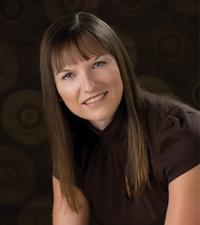 The Lincoln AMA is Pleased to Announce February's Marketer of the Month, Clover Frederick of the Nonprofit Marketing Network