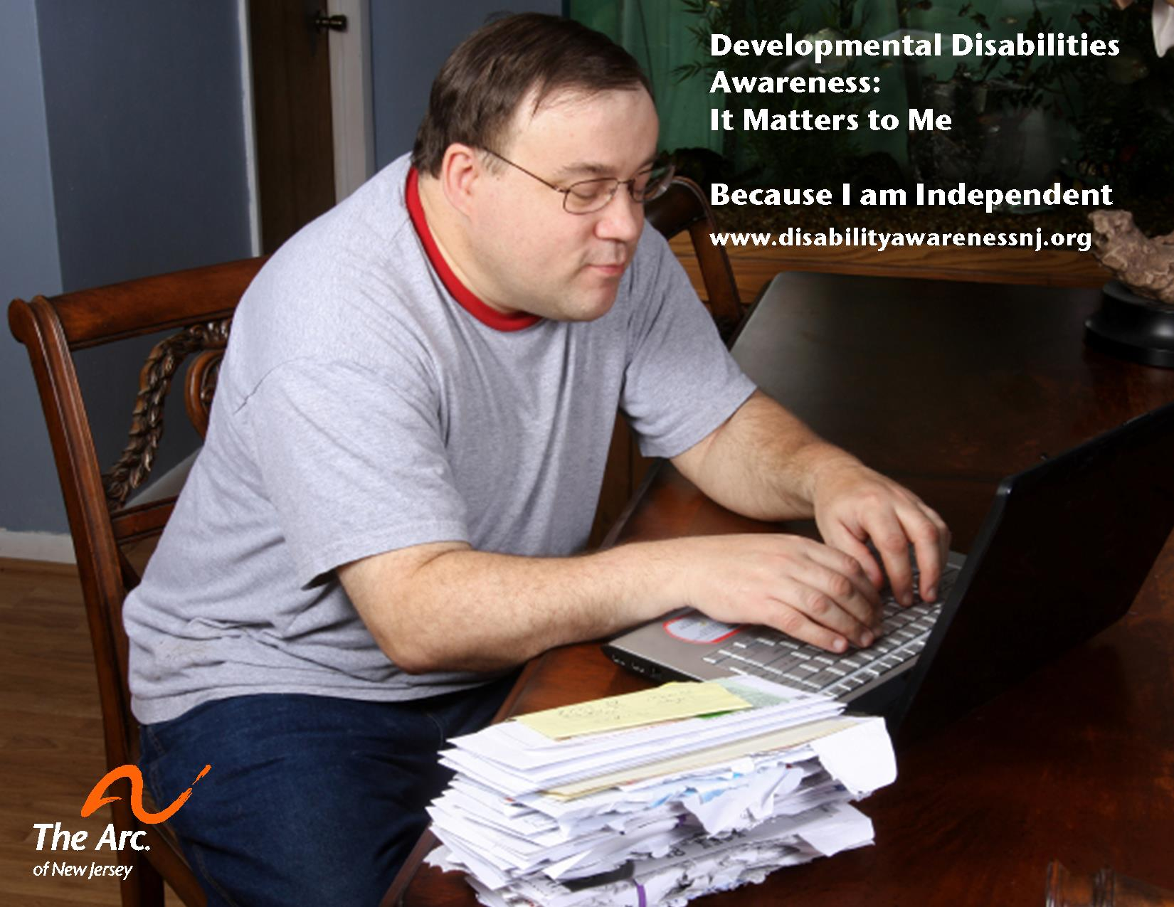 Because I am a Independent