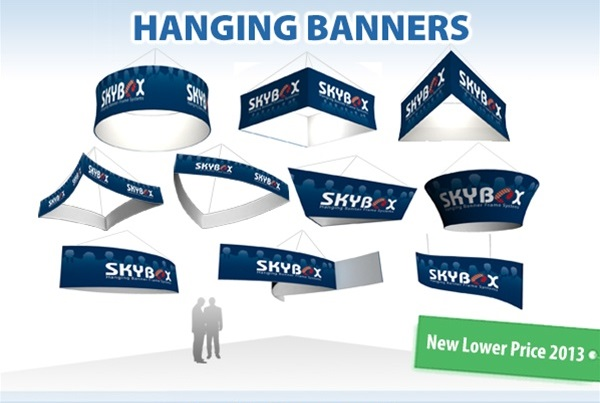 Trade Show Banners 6