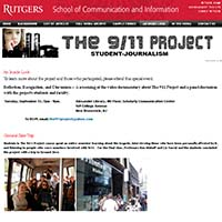 911 Project