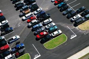 Parking - Cortez