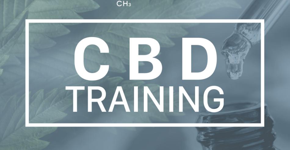 CBD Oil Training