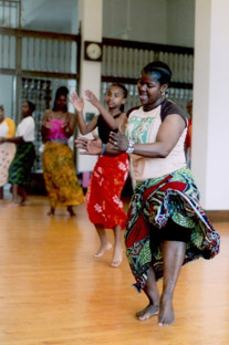 Tradition Bearer Workshops