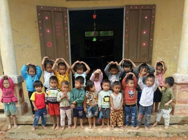 Ooc Kindergarten