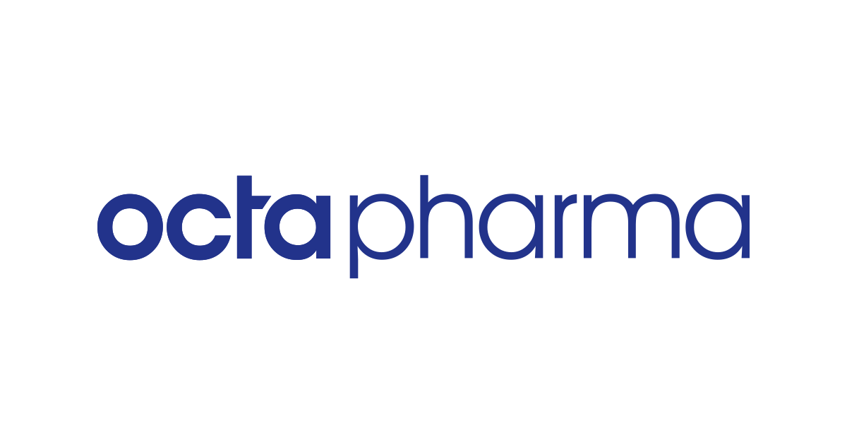 Octapharma Booth