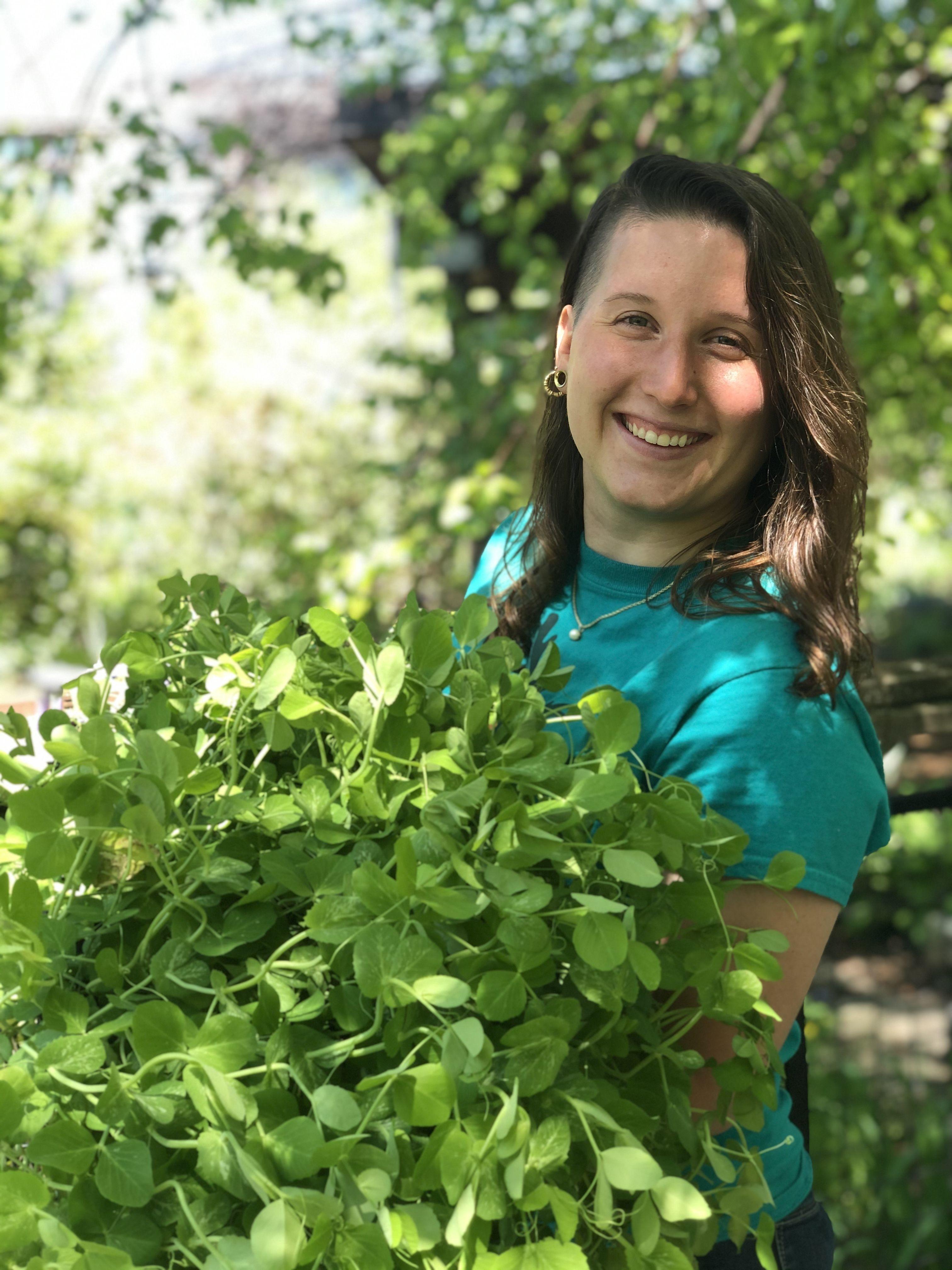 Assistant Urban Farmer