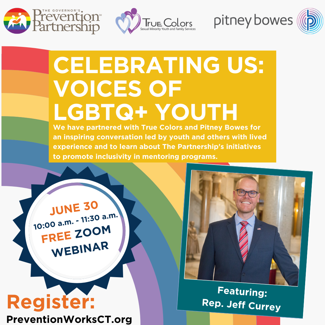 Celebrating Us: Voices of LGBTQ+ Youth