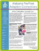 APAC Newsletter Spring 2014