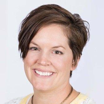 Jackie Ward, Community Engagement Coordinator (North)