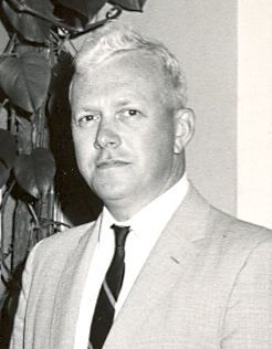 Herbert L. Conley, 1921-1991
