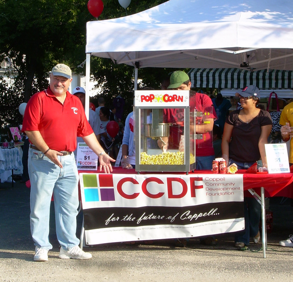 Coppell Community Development Foundation