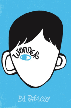 "Book Club ""WONDER"""