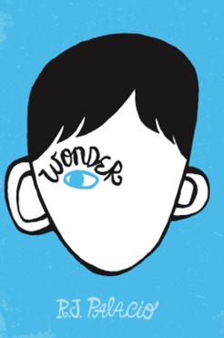 "Book Club ""WONDER"""