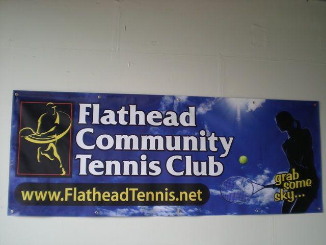 Sports Banner