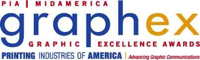 PIA/Mid America Graphex Awards