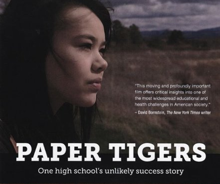 Paper Tigers Screening