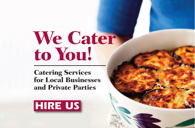 Soups 'n Such Catering is Professional & Affordable