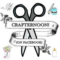 Crafternoon...on Facebook