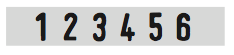 #4846 Line Numberer